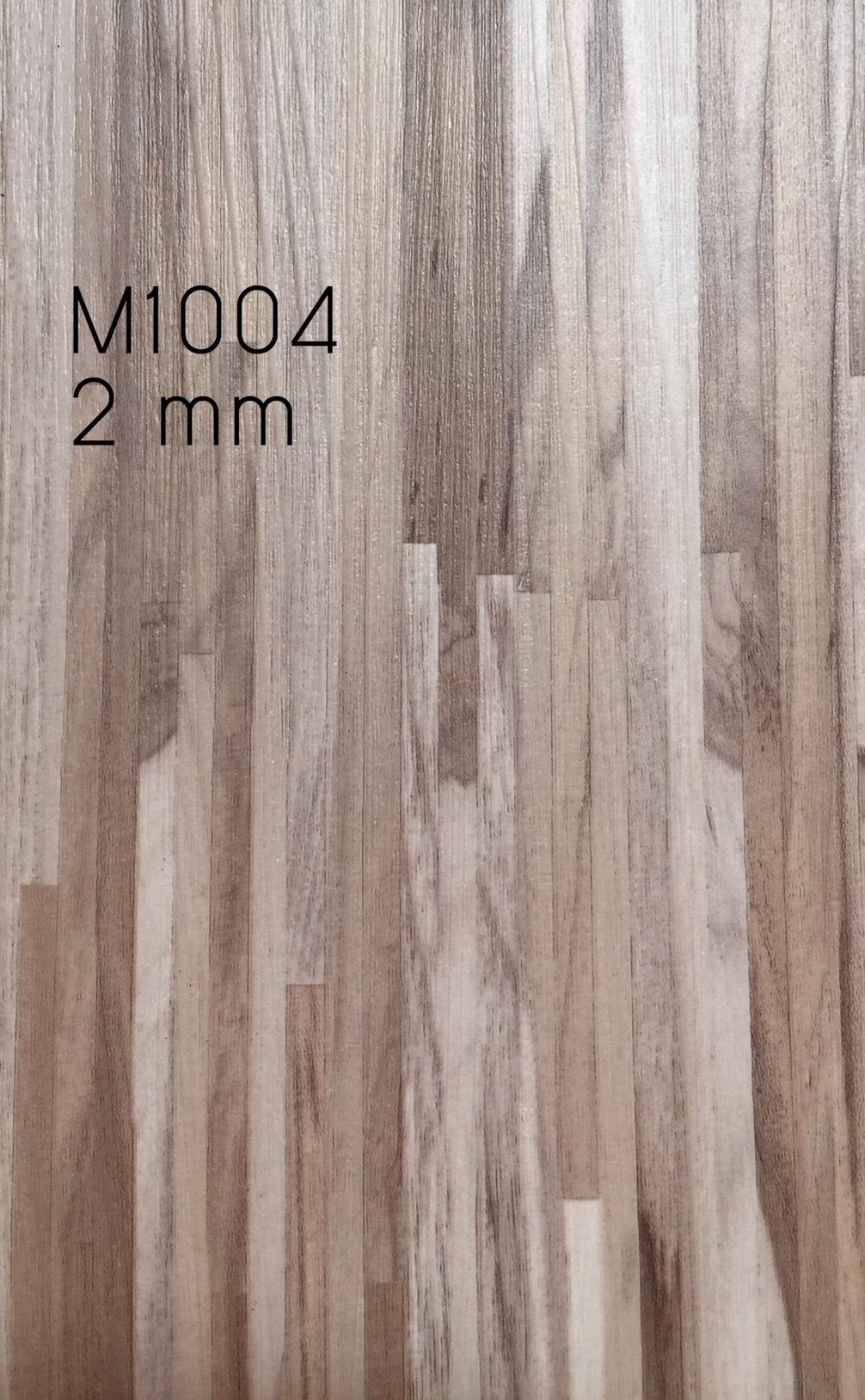 กระเบื้องยางลายไม้ ราคาถูก M1004