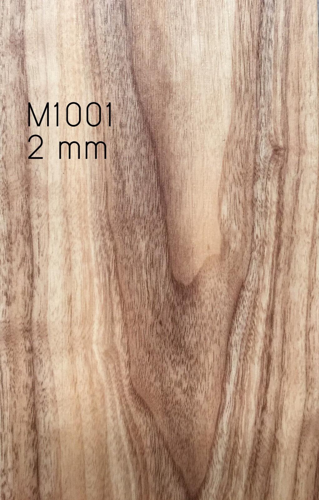 กระเบื้องยางลายไม้ ราคาถูก M1001