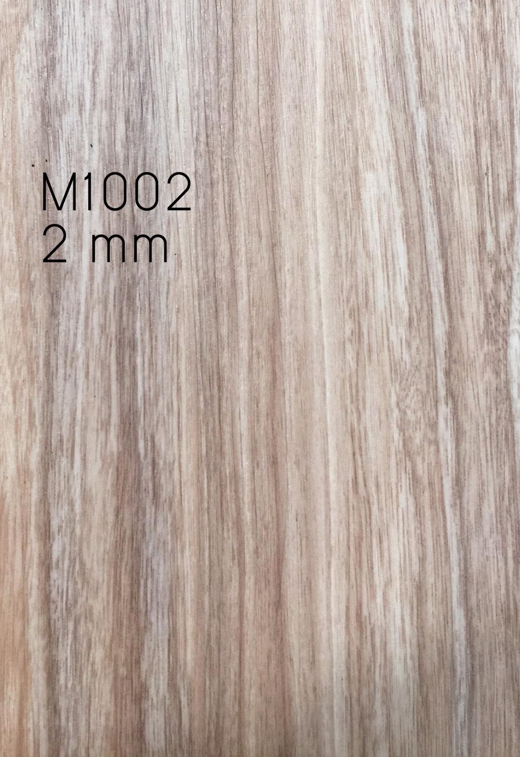 กระเบื้องยางลายไม้ ราคาถูก M1002