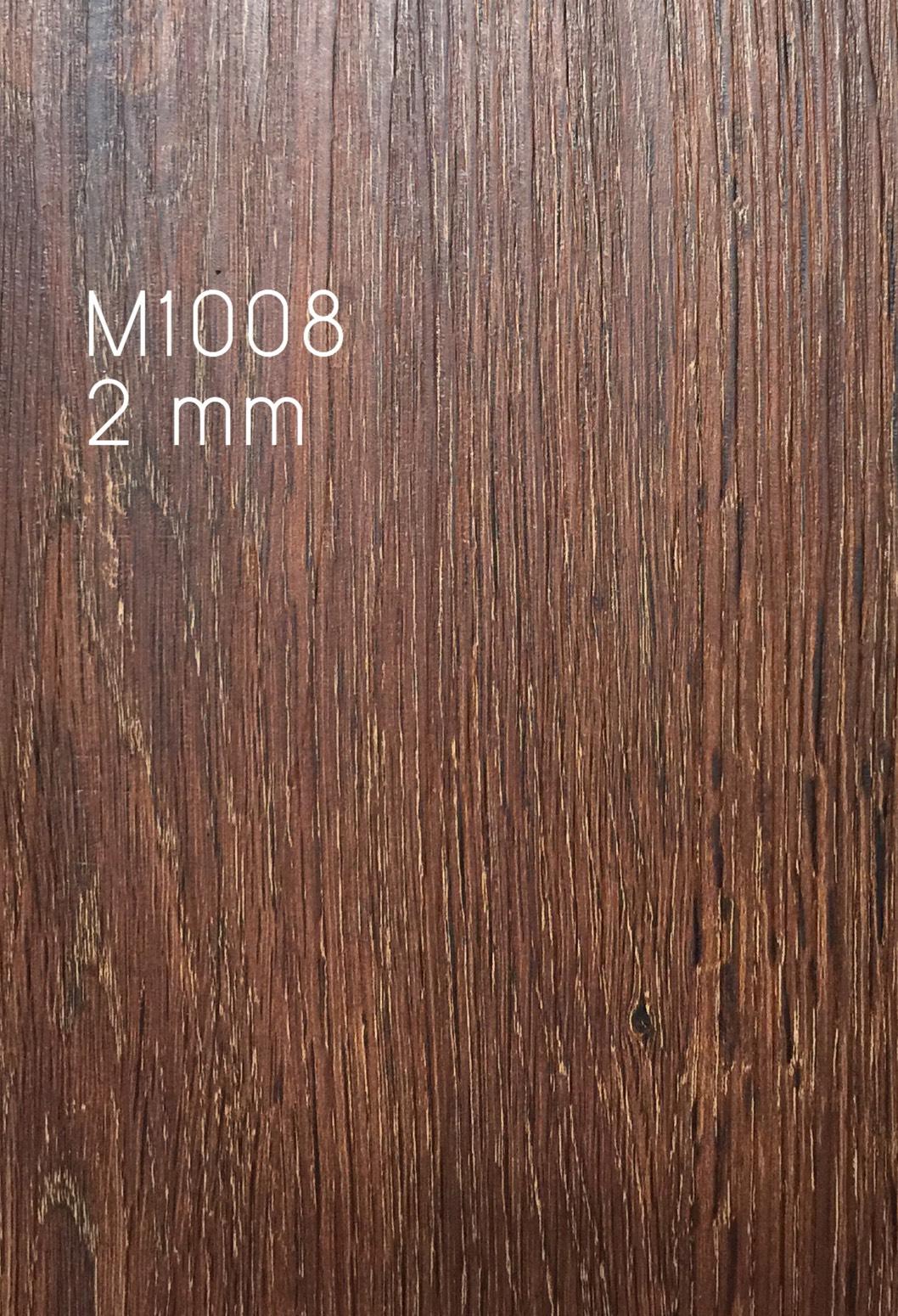 กระเบื้องยางลายไม้ ราคาถูก M1008