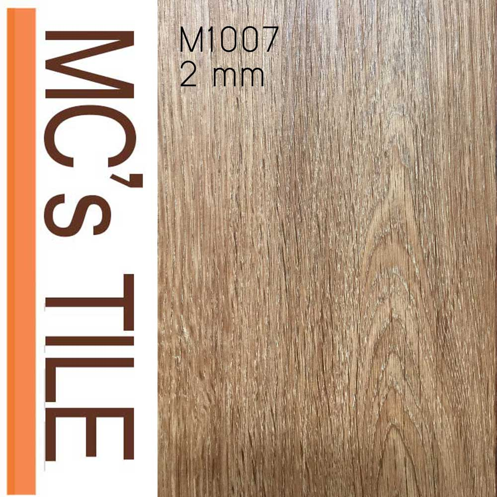 กระเบื้องยางลายไม้ ราคาถูก M1003
